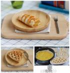 菠萝酥皮派的做法