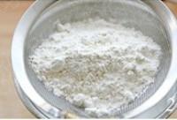 蛋白脆饼的做法第2步图片步骤 www.027eat.com