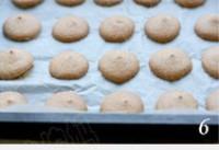 蛋白脆饼的做法第6步图片步骤 www.027eat.com