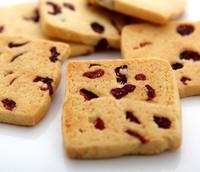 蔓越莓饼干的做法第11步图片步骤 www.027eat.com