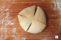 枣泥菊花酥的做法第4步图片步骤 www.027eat.com