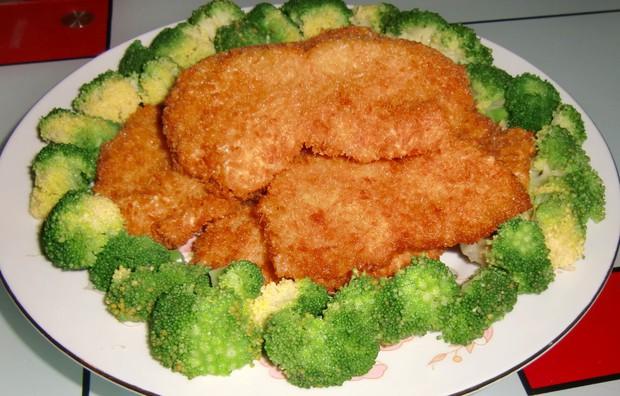 美味鱼排的做法,如何做,美味鱼排怎么做好吃详细步骤图解