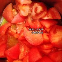 番茄土豆浓汤的做法第5步图片步骤 www.027eat.com