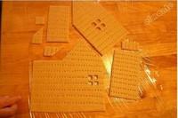 姜饼屋的做法第7步图片步骤 www.027eat.com