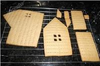 姜饼屋的做法第8步图片步骤 www.027eat.com