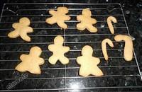 姜饼屋的做法第10步图片步骤 www.027eat.com