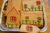 姜饼屋的做法第11步图片步骤 www.027eat.com