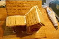 姜饼屋的做法第15步图片步骤 www.027eat.com