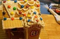 姜饼屋的做法第16步图片步骤 www.027eat.com