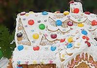 姜饼屋的做法第17步图片步骤 www.027eat.com