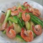 水瓜虾仁的做法,如何做,水瓜虾仁怎么做好吃详细步骤图解