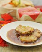 红烧鳕鱼排的做法