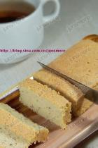 奶茶蛋糕的做法