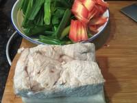 蒜苗回锅肉的做法第1步图片步骤 www.027eat.com