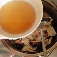 鲜笋香菇的做法第5步图片步骤 www.027eat.com