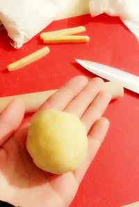 低糖无油磨牙棒的做法第3步图片步骤 www.027eat.com