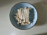 麻婆豆腐的做法第1步图片步骤 www.027eat.com