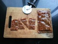 蜜汁肉脯的做法第8步图片步骤 www.027eat.com