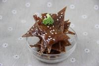 蜜汁肉脯的做法第9步图片步骤 www.027eat.com