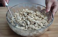 焦糖燕麦饼干的做法第6步图片步骤 www.027eat.com