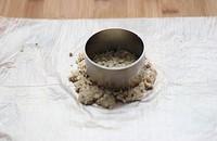 焦糖燕麦饼干的做法第9步图片步骤 www.027eat.com