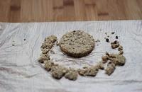 焦糖燕麦饼干的做法第10步图片步骤 www.027eat.com