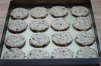 焦糖燕麦饼干的做法第11步图片步骤 www.027eat.com