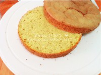 周岁生日蛋糕的做法第16步图片步骤 www.027eat.com