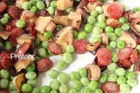 荷叶饭的做法第4步图片步骤 www.027eat.com