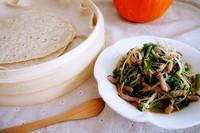 炝炒春芽儿菜的做法第8步图片步骤 www.027eat.com
