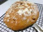 全麦核桃面包的做法