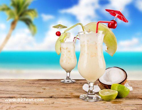 夏季健康饮食小常识图片