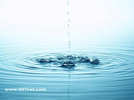 水的营养价值