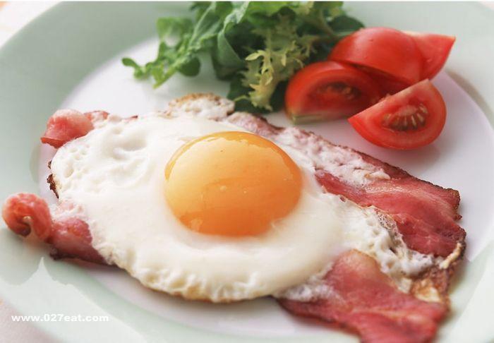 鸡蛋的六大错误吃法 www.027eat.com