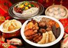 春节饮食的营养搭配