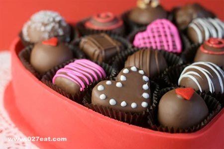 世界十大巧克力品牌推荐 www.027eat.com