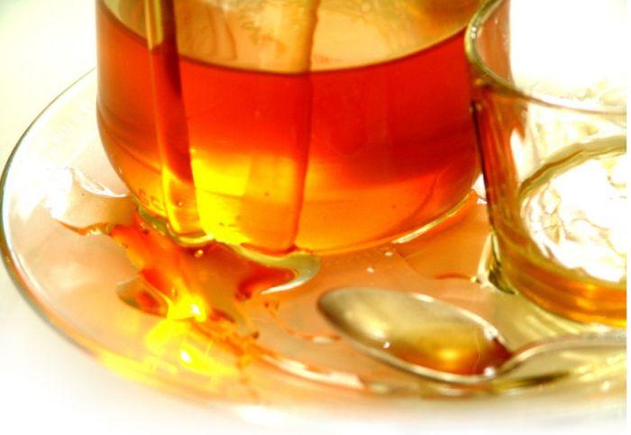 菊花茶加蜂蜜的功效与作用