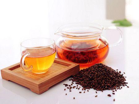 女人 决明子茶/决明子茶