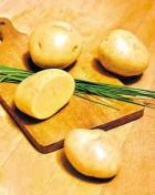 土豆的美容养生功效