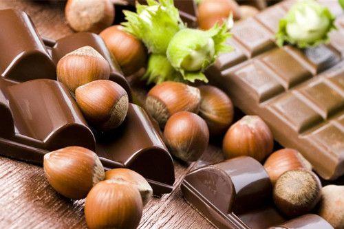 情迷巧克力 那些与巧克力有关的甜点 www.027eat.com
