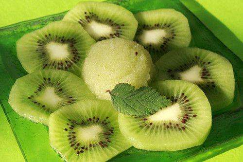 具有独特抗癌功效的水果:猕猴桃 www.027eat.com