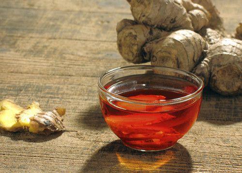 生姜的功效与作用与食用禁忌