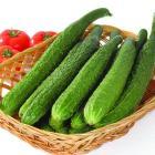 黄瓜加热后食用更有利于健康