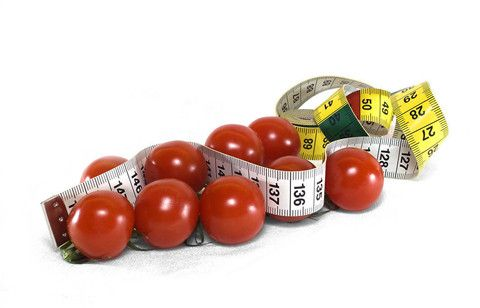 蔬菜减肥食谱 一周减6斤