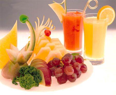 夏季减肥食谱 轻松享瘦 www.027eat.com