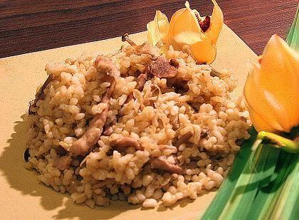 适合肥胖人士的玄米一周减肥食谱 www.027eat.com