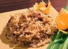 美食天下菜谱大全推荐适合肥胖人士的玄米一周减肥食谱
