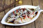 清蒸华子鱼的做法