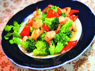 6款西兰花减肥食谱 一月瘦4斤 www.027eat.com