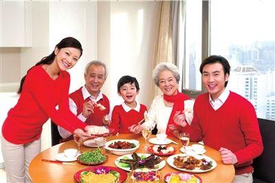 老年人春节饮食注意事项 www.027eat.com